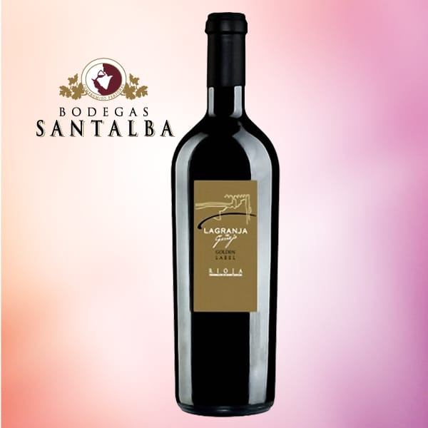 Lagranja Golden Label 2005
