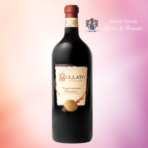 Bollato di Guarini 3000ml