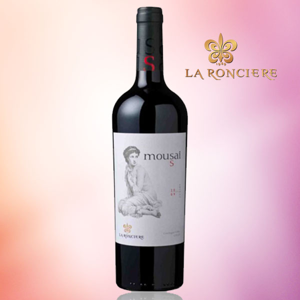 Moussai Shiraz 2014/2015