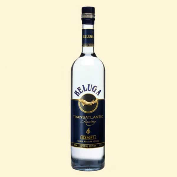 Vodka Beluga Transatlantic